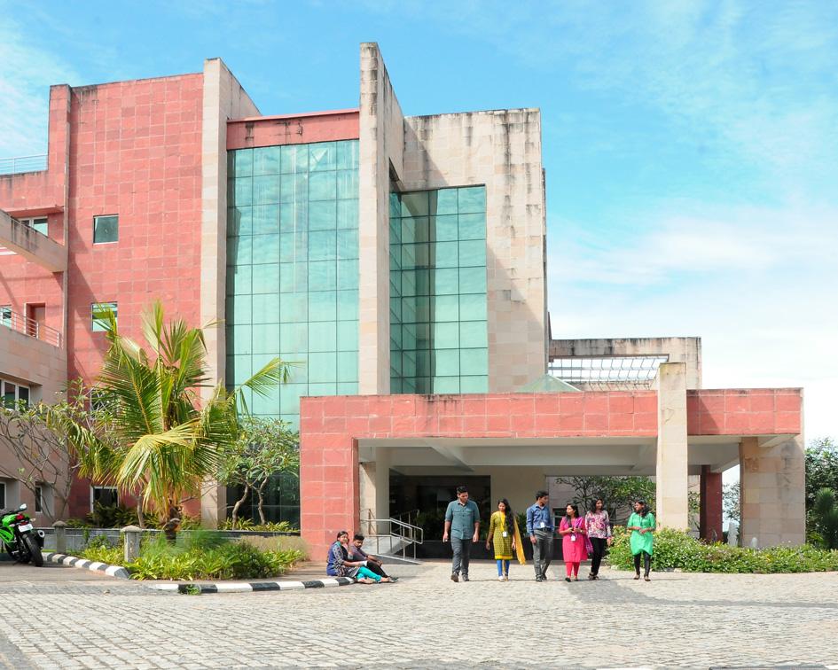 Business School Virtual Tour