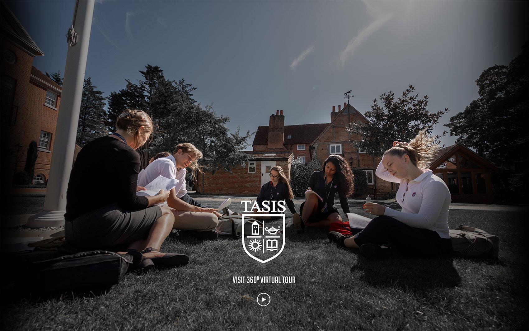 TASIS England Virtual Tour